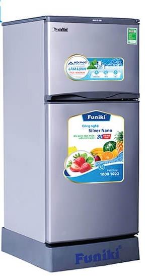 Tủ lạnh Funiki 130 lít FR-132CI