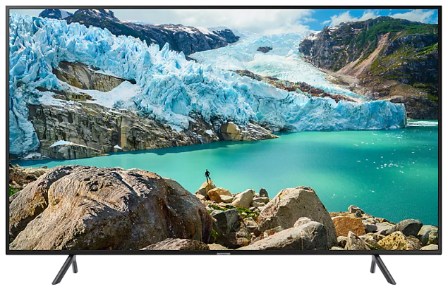 Smart Tivi Samsung 4K 55 inch 55RU7200 UHD
