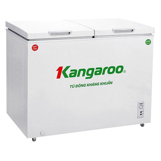Tủ đông kháng khuẩn Kangaroo KG276A2