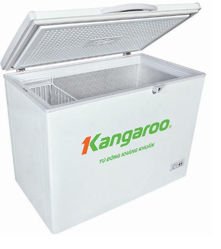 Tủ đông kháng khuẩn Kangaroo KG428C1