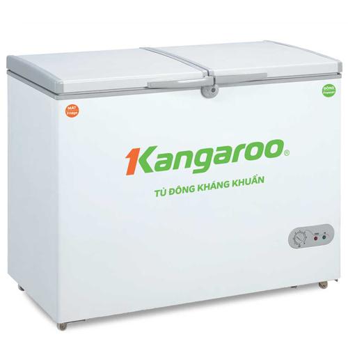 Tủ đông kháng khuẩn Kangaroo KG468C2