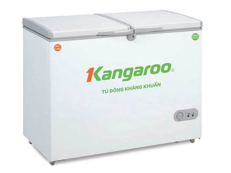 Tủ đông kháng khuẩn Kangaroo KG688A2