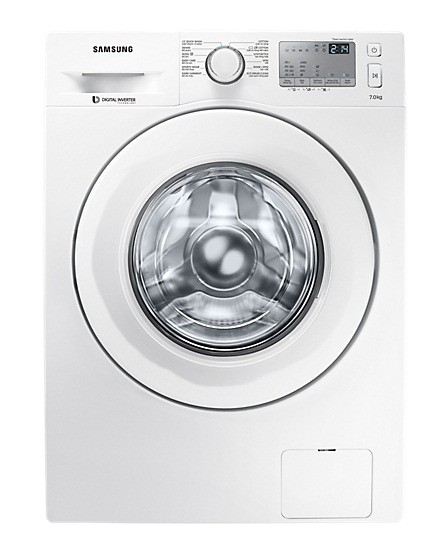 Máy giặt Samsung 7kg WW70J4033KW/SV