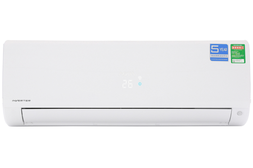 Điều hòa Aqua Inverter 1 HP AQA-KCRV9F