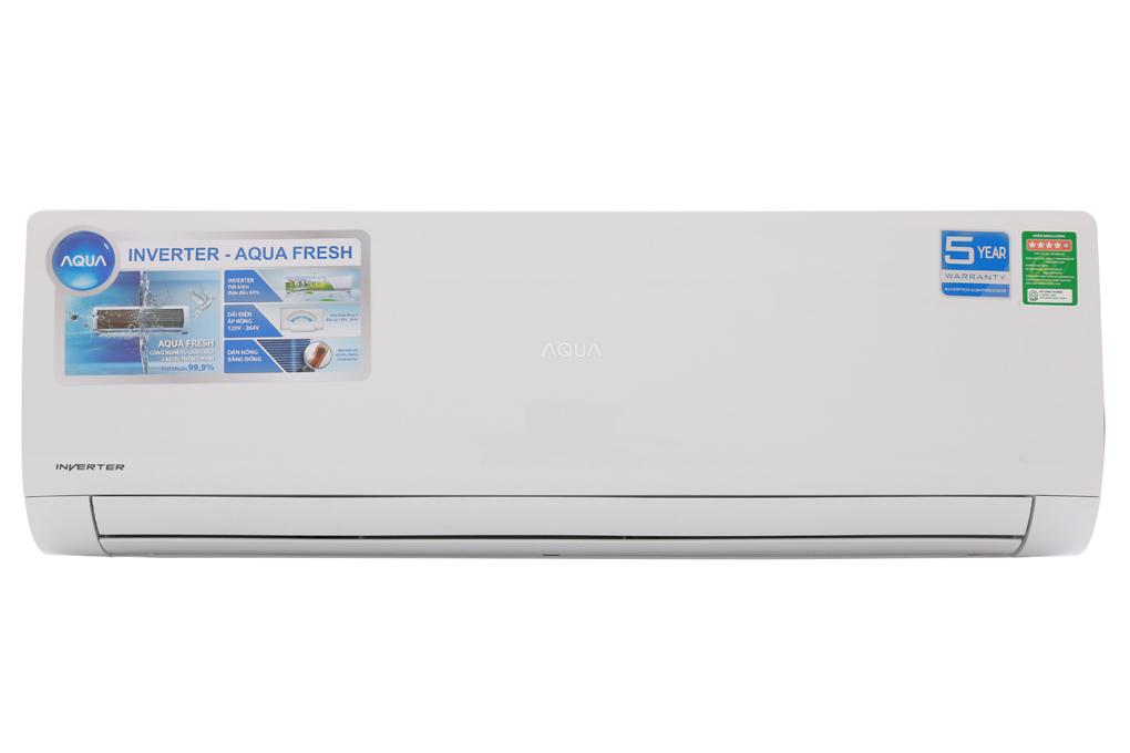 Điều hòa Aqua Inverter 2 HP AQA-KCRV18WJB
