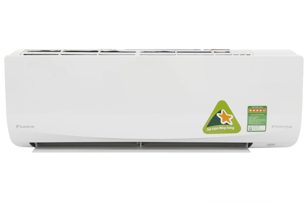 Điều hòa Daikin 1 chiều Inverter  9000BTU FTKQ25SAVMV