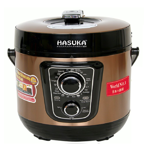 Nồi áp suất Hasuka HSK965