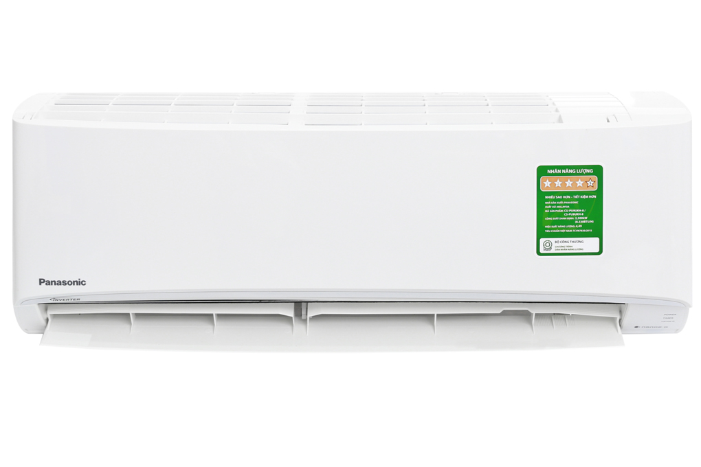 Điều hòa Panasonic Inverter 1 HP CU/CS-PU9UKH-8