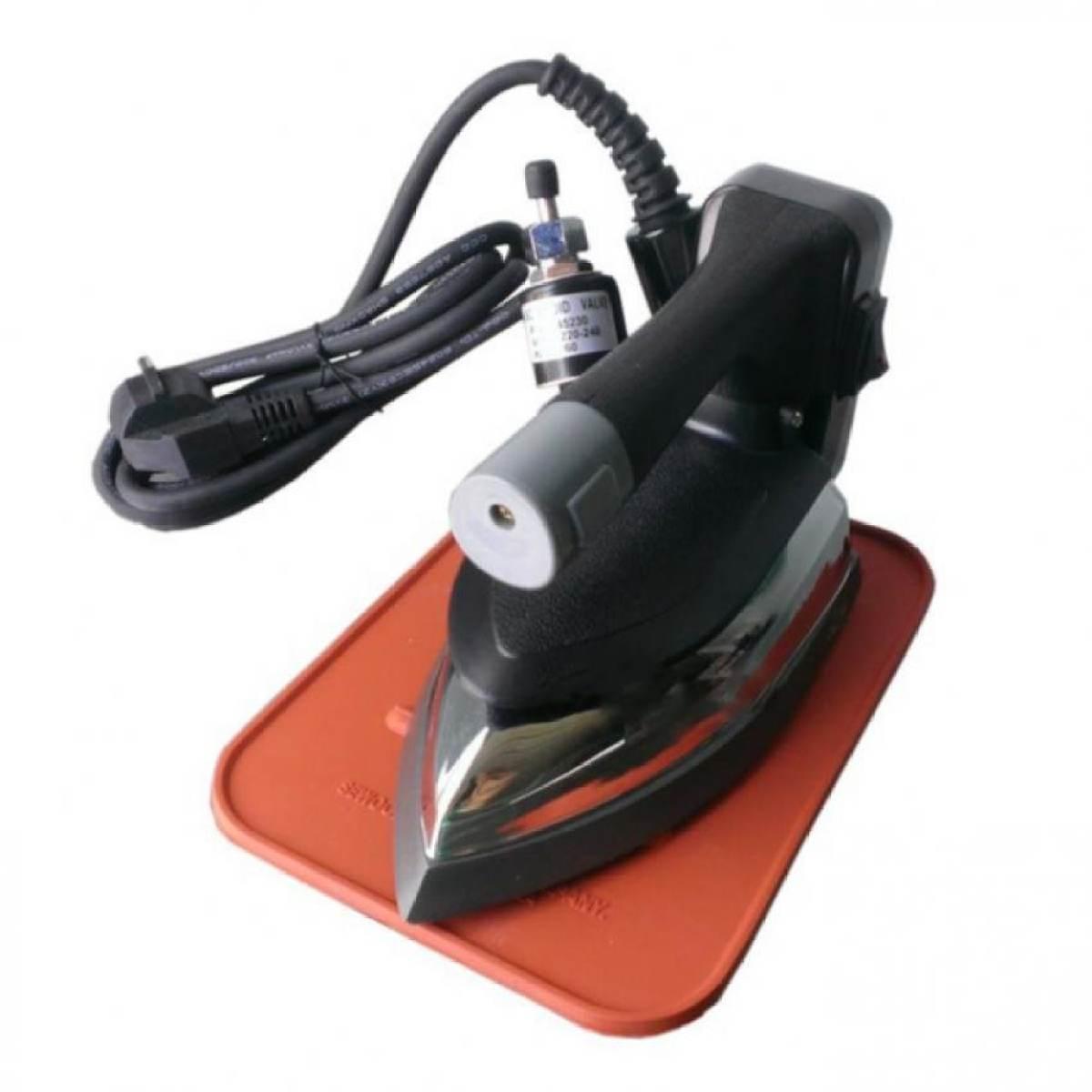 Bàn là hơi nước công nghiệp treo Sewoong Pen 520
