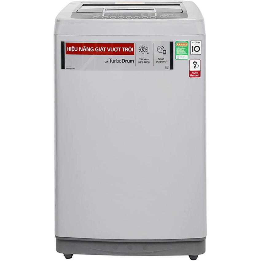 Máy giặt LG Inverter 8 kg T2108VSPM