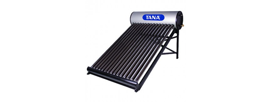 Máy nước nóng năng lượng mặt trời SILVER TA-Si 58-16