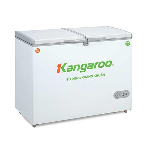 Tủ đông kháng khuẩn Kangaroo KG388VC2