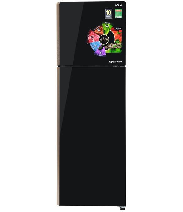 Tủ lạnh Aqua Inverter 270 lít AQR-IG288EN