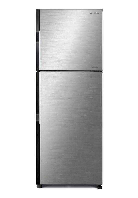 Tủ lạnh Hitachi Inverter 203 Lít R-H200PGV7 (BBK)