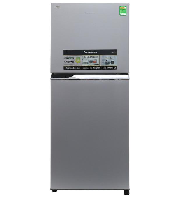 Tủ lạnh Panasonic Inverter 234 lít NR-BL267VSV1