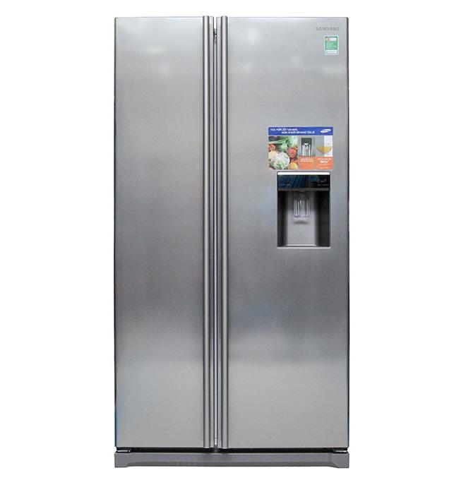 Tủ lạnh Samsung 543 lít RSA1WTSL1/XSV