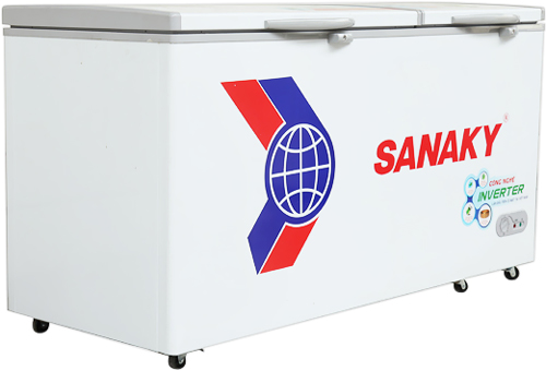 Tủ đông Sanaky 600 Lít - VH 6699HY3