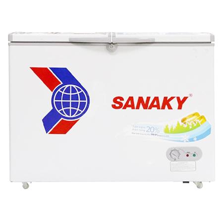 Tủ đông Sanaky 250 lít VH2599A1
