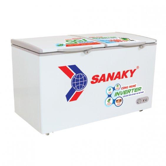 Tủ đông Sanaky 400 Lít - VH4099A3
