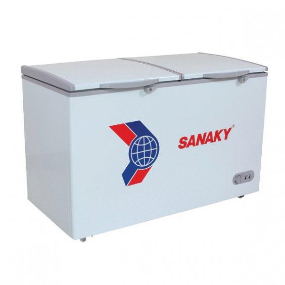 Tủ đông Sanaky 280 Lít - VH4099W1