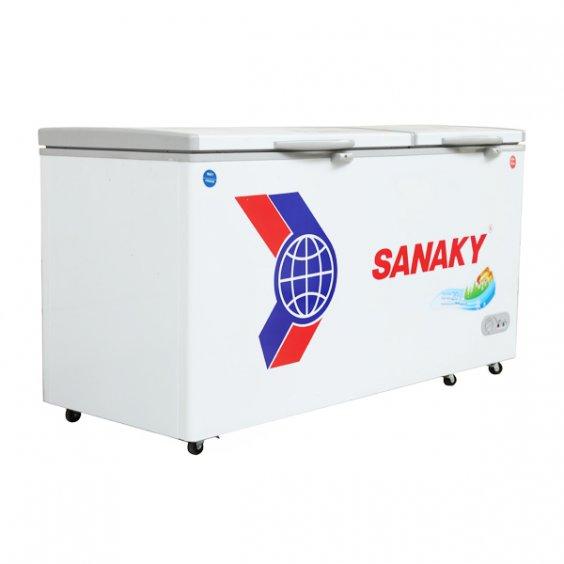 Tủ đông Sanaky 365 Lít - VH-5699W1