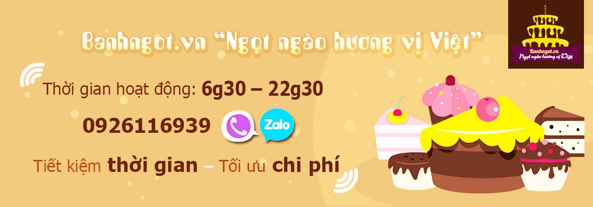 Đặt bánh kem quận Tân Bình TP. Hồ Chí Minh tại đâu?