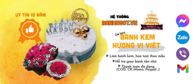 Tiệm bánh kem Sơn Trà