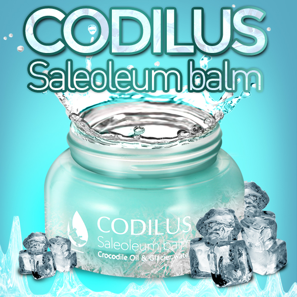 Kết quả hình ảnh cho CODILUS - MAGMA CREAM