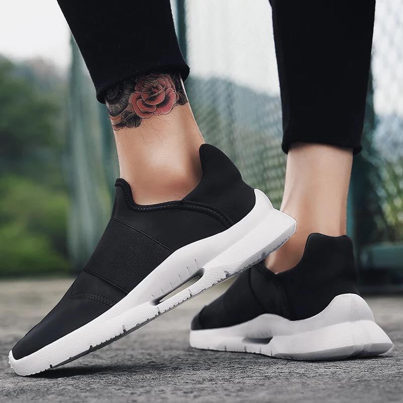 giày lười nam thể thao