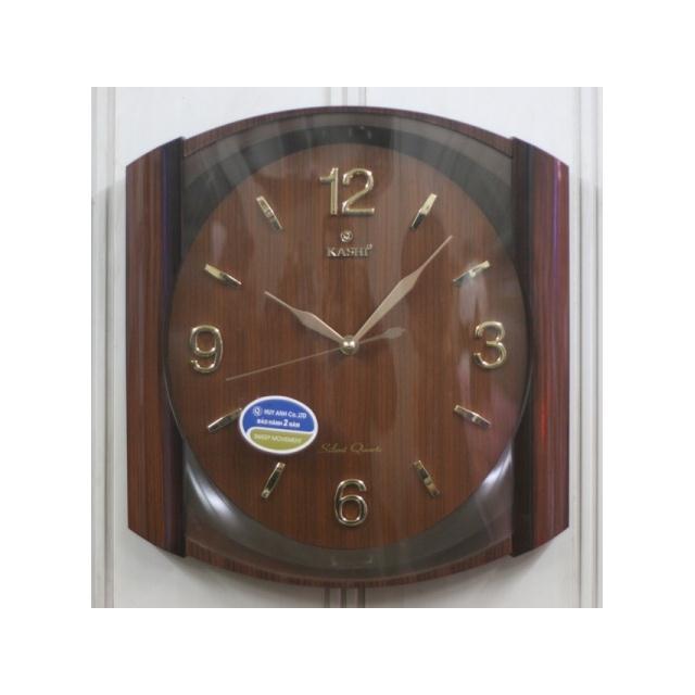 Đồng hồ treo tường NS2