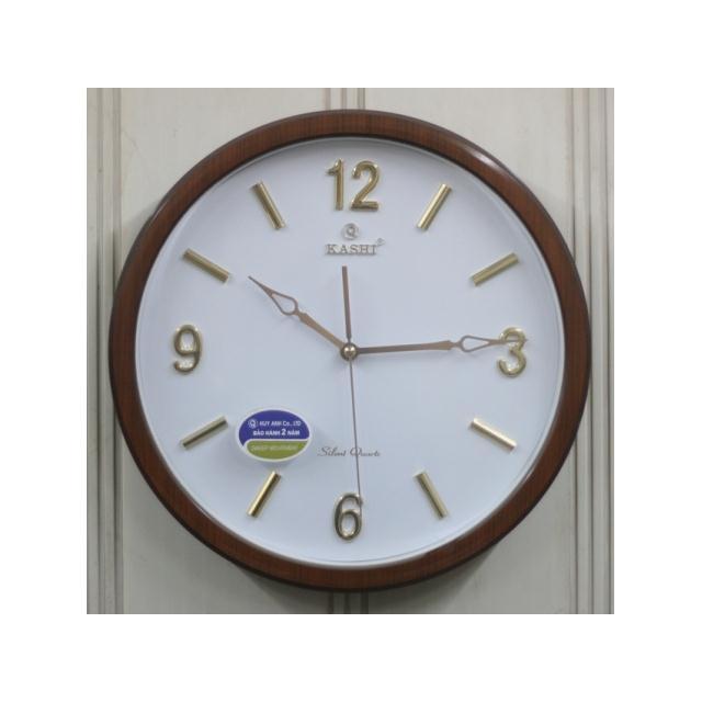 Đồng hồ treo tường NS3