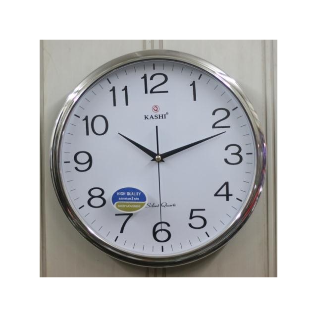 Đồng hồ treo tường NS4