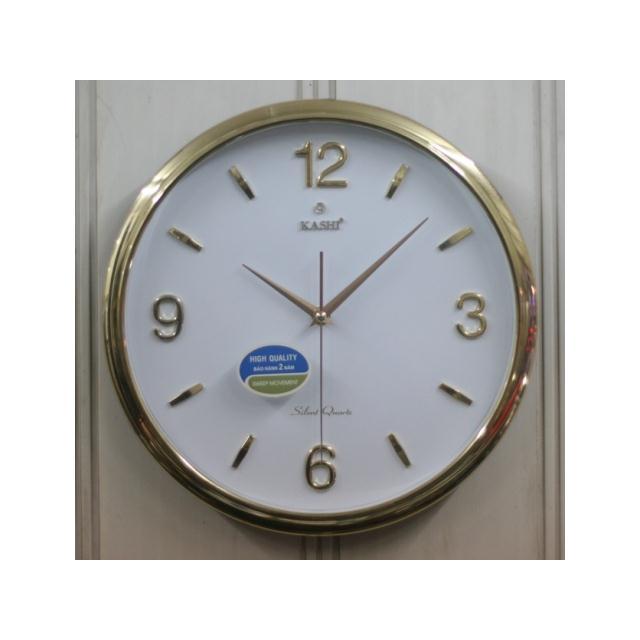 Đồng hồ treo tường NS5