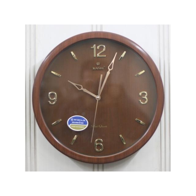 Đồng hồ treo tường NS6