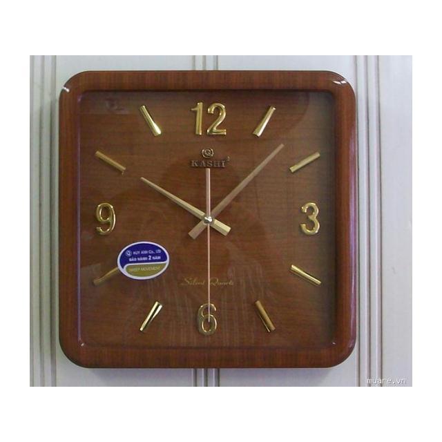 Đồng hồ treo tường NS8