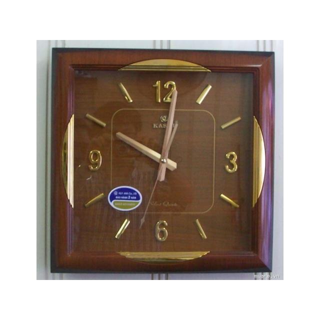 Đồng hồ treo tường NS12