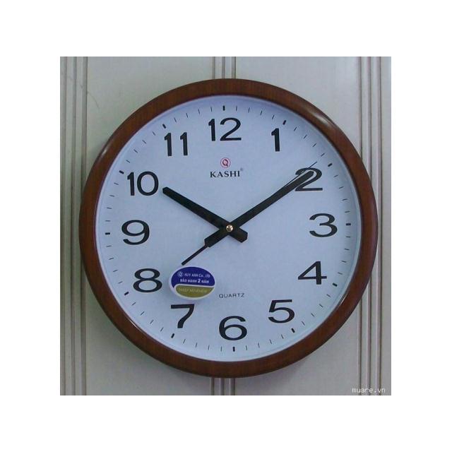 Đồng hồ treo tường NS14