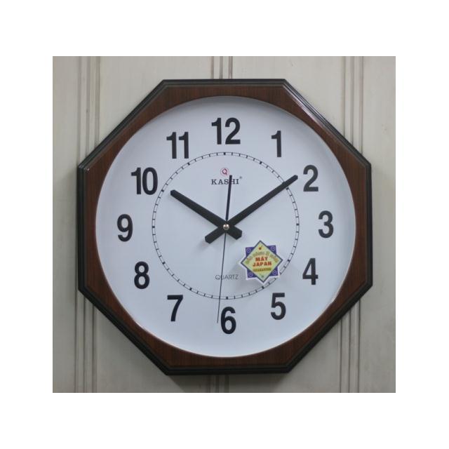 Đồng hồ treo tường NS17