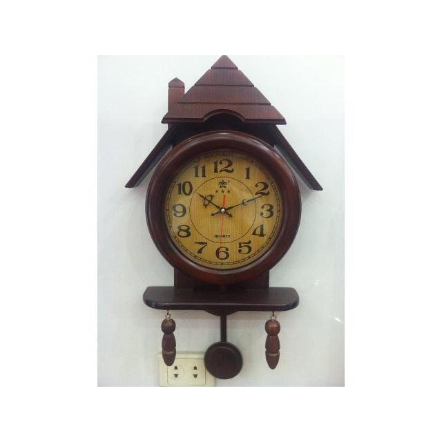Đồng hồ treo tường NS19