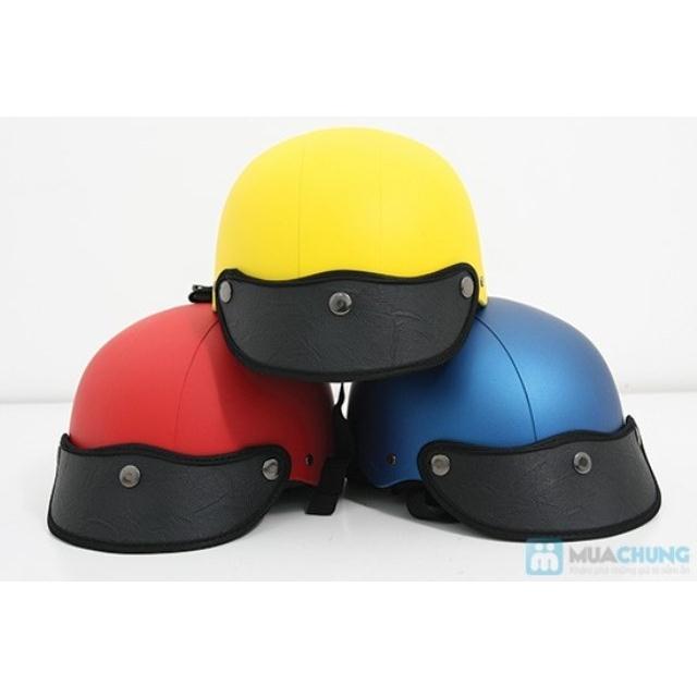 Mũ bảo hiểm NS1