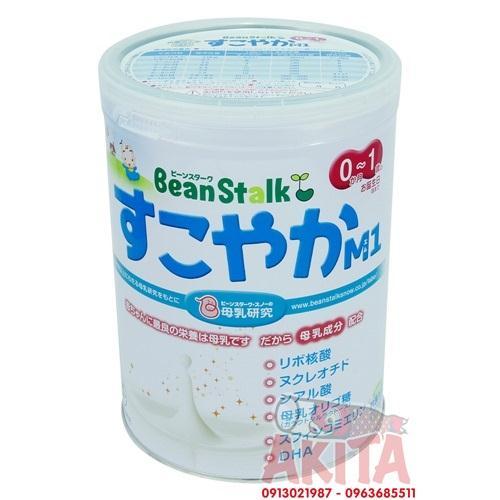 Sữa BeanStalk 0-1 (800gr)