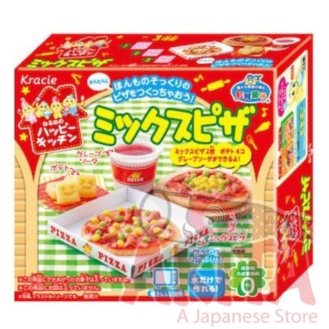 Kẹo gôm thần kỳ - Pizza Set