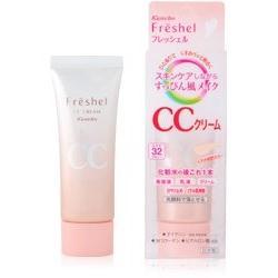 Kem nền CC Cream KANEBO, SPF32