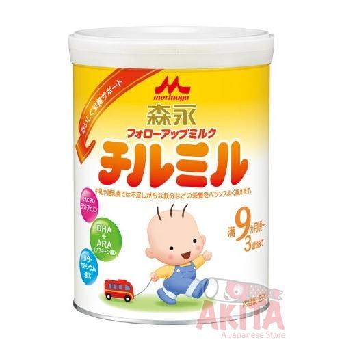 Sữa Morinaga 1-3 (800gr)