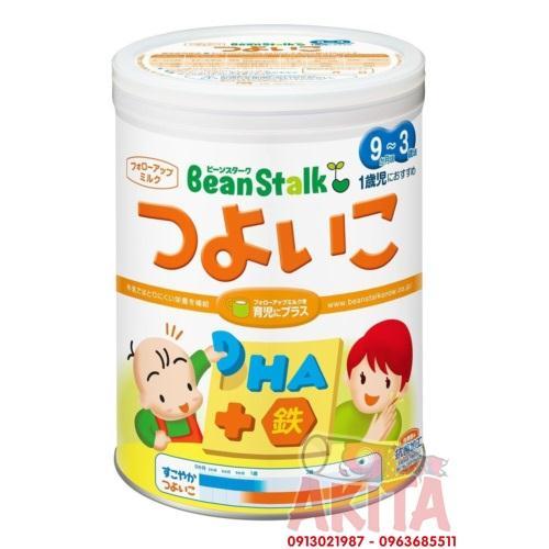 Sữa BeanStalk 9-3 (800gr)