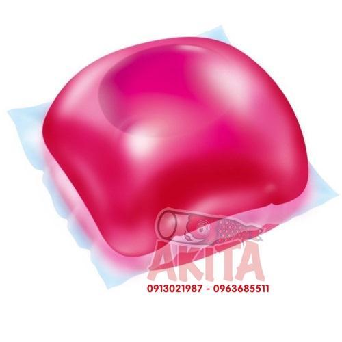 Viên nước giặt xả BOLD Gel Ball hương hoa (túi 46v)