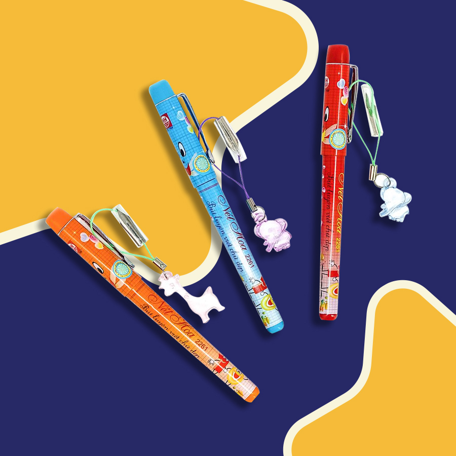 Bút học sinh