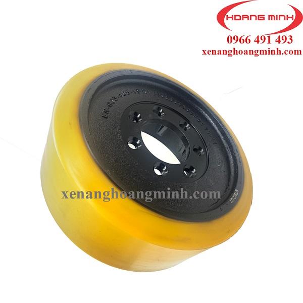 BANH LAI XE NANG DIEN LINDE R14 R20 343 135 90