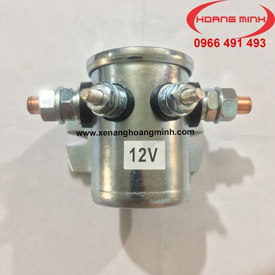 relay-contactor-12V-xe-nang-dien