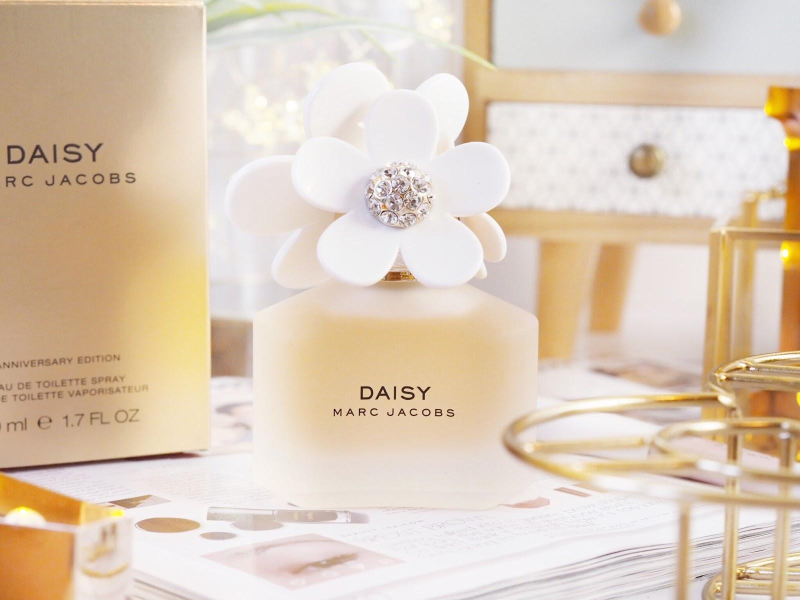 Daisy và Daisy Eau so fresh – Đóa hoa cúc ngọt ngào từ nhà Marc ...